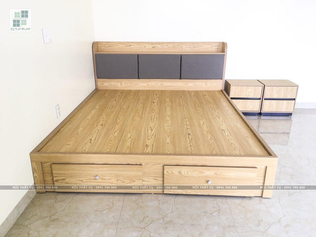 giường ngủ hải phòng